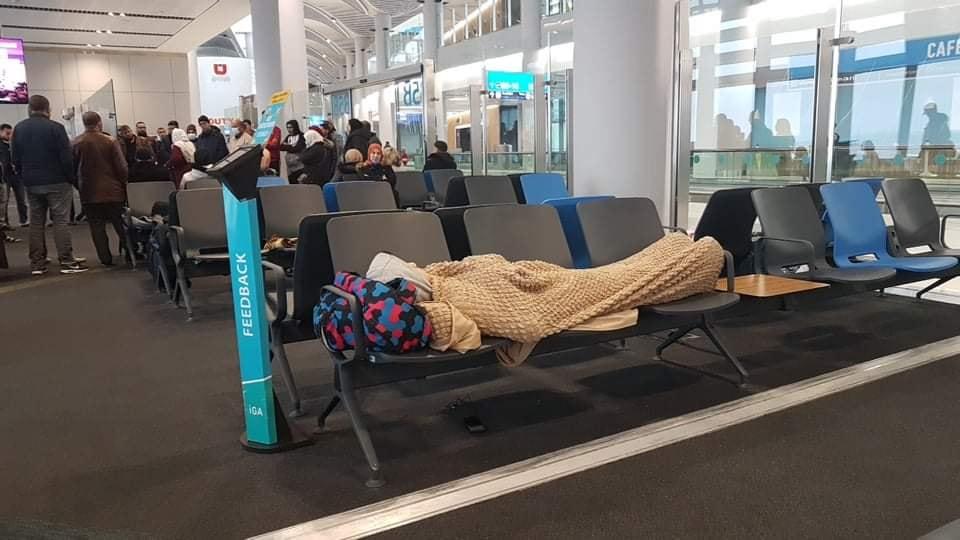 Un expert explique les raisons du retard dans le rapatriement des ...